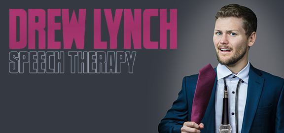 Drew Lynch | Live @ Comic's Lounge