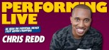 M10349 Chris Redd BANNER